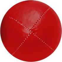 Red Juggling Ball