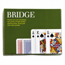 Piatnik Bridge Set