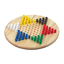 Large Chinese checkers
