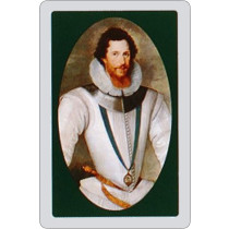 Earl of Essex Single playing card deck
