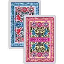 Pigeons twin cards