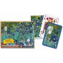 Van Gogh: Iris Card Decks