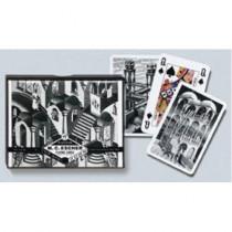 Escher Up & Down Card Decks
