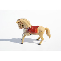 Jumping Horse Palomino