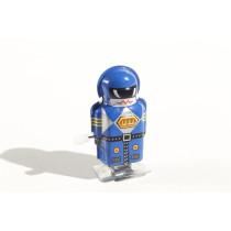 Mini robot Boy Blue