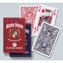 Noble House Playing Cards