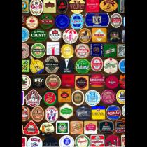Beer Mats Puzzle