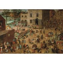 BREUGHEL – Childrens Game Puzzle