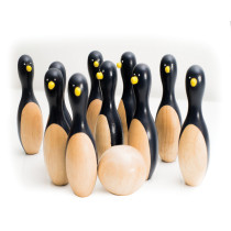 10-Penguin Bowling in a Bag
