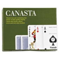 Piatnik Canasta Set