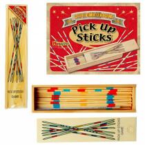 Small Wooden Pick up sticks