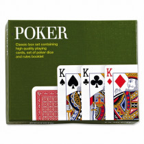 Piatnik Poker set