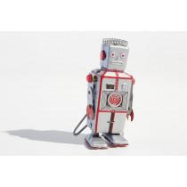 Robot Lightening