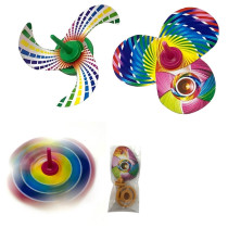Spinning Top Kit - 6 Pack