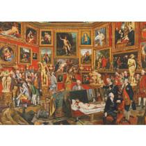 Tribuna of the Uffizi Puzzle