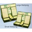 Large Mahjong set