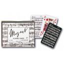 Mozart Double Card Deck