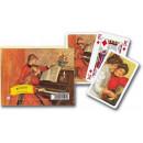 Renoir: Piano Lesson Card Decks
