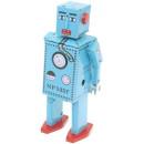 Lilliput Robot - Blue