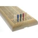 Grooved Wooden Pegs