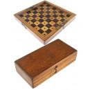 Travel Chess Board