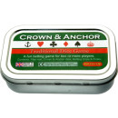 Pocket Crown & Anchor dice game