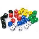 Peruvian Dice additional dice (14mm)
