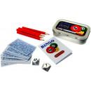 Pocket / Travel Bingo game