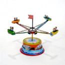 Small Rocket Carousel