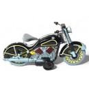 Small Harley