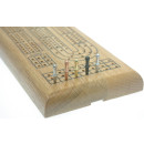 Columbia Cribbage pegs 25mm