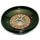 Steel Roulette wheel 19cm