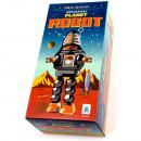 Black Planet Robot