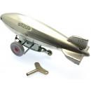 Zeppelin tin toy