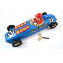 Lotus Racing Car