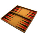 Large Backgammon / Draughts box