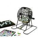 Complete bingo Set with bingo cage 70 ball bingo