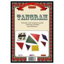 Party bag Tangram